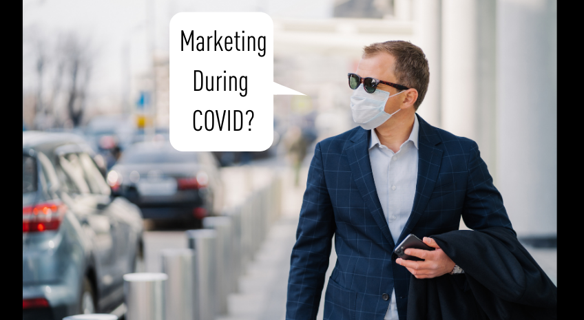 COVID Affecting Your Business?