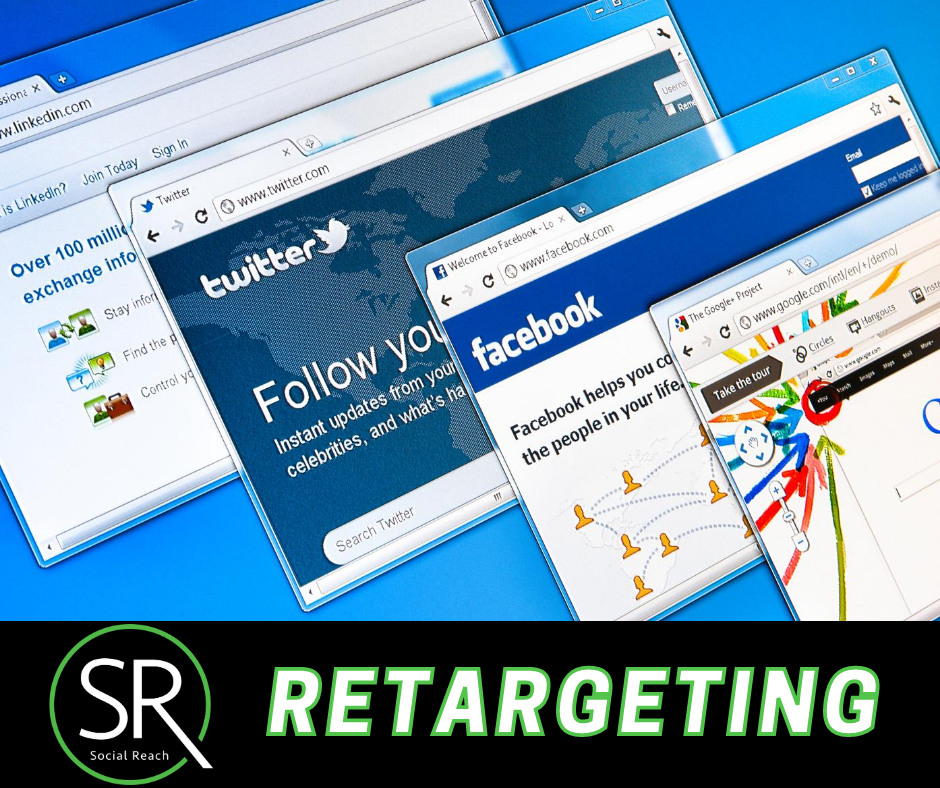 Retargeting: The Key to Exploding Your Profits on Social